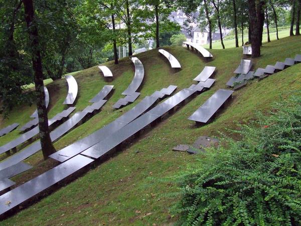 Jardins de l'Imaginaire, 2007