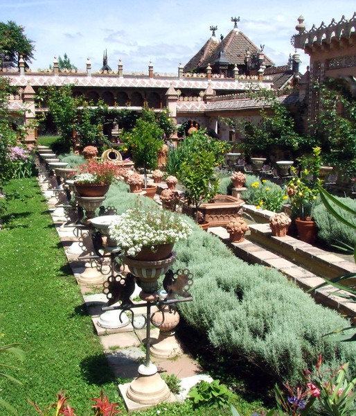 Jardins Secrets, 2007