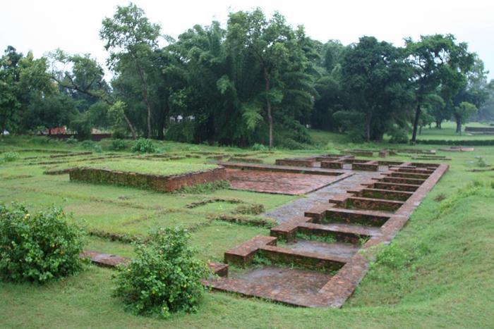 Jetavana Buddha Garden