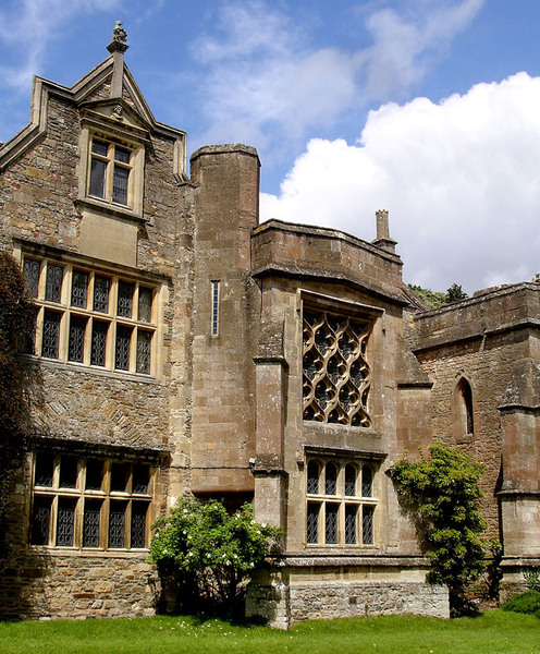 Clevedon Court, Somerset