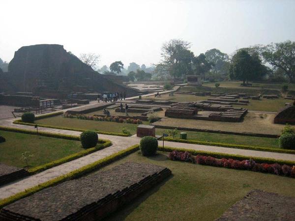 Nalanda Monastery University