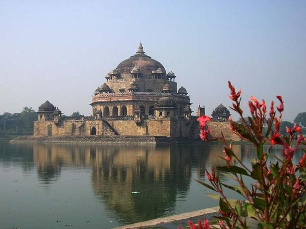 Sher Shah Tomb Sasaram