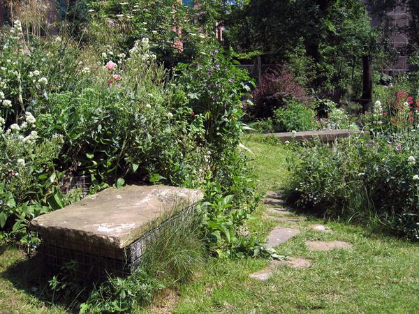 Phoenix Garden, June 2008