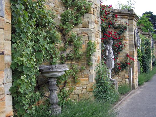 Italian Garden, Hever Castle