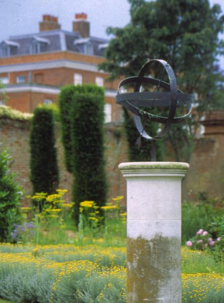 Raveningham Gardens, Norfolk