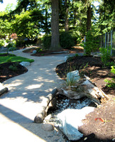 Gardens In Washington Usa