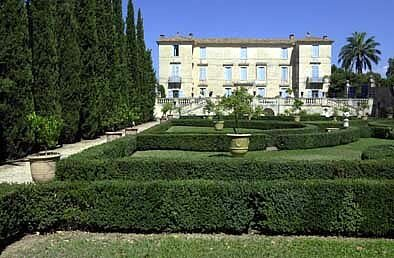 Chateau de Flaugergues, Monetpellier