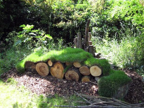 Devonshire Road Nature Reserve, Honor Oak
