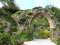 Medium tresco abbey gardens original