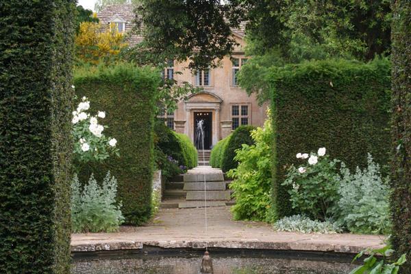 Tintinhull Garden, Dorset