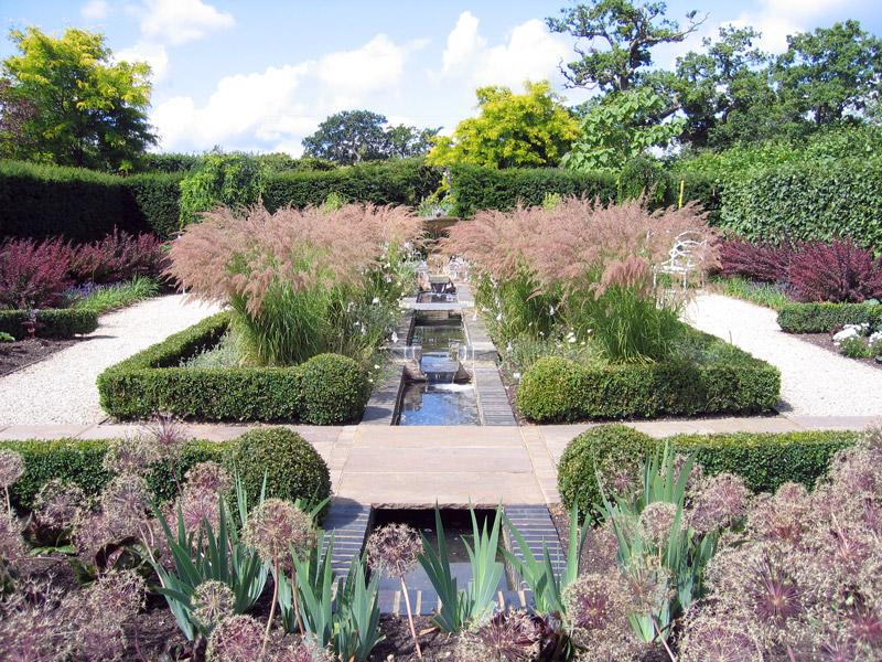 Merriments Gardens East Sus
