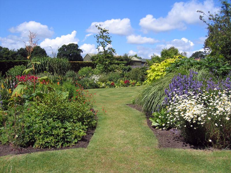 Merriments Gardens July 2008