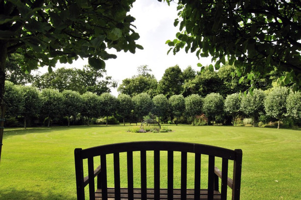Finchcocks Garden