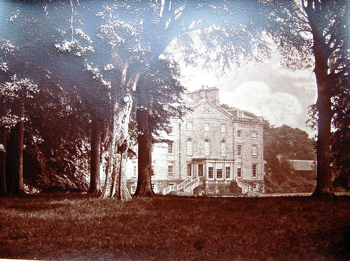 Arniston House, Gorebridge
