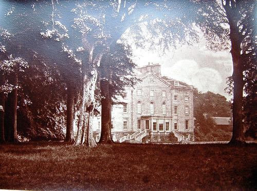 Arniston House, Gorebridge