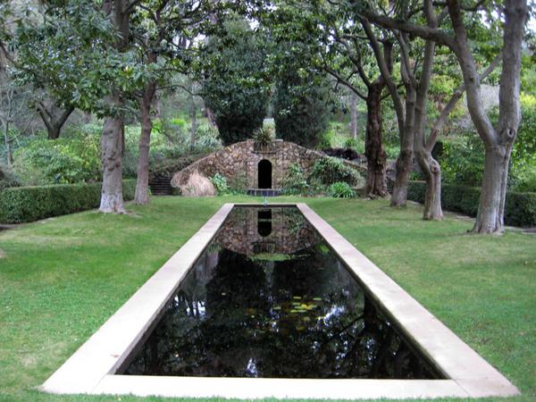 Blake Garden, California