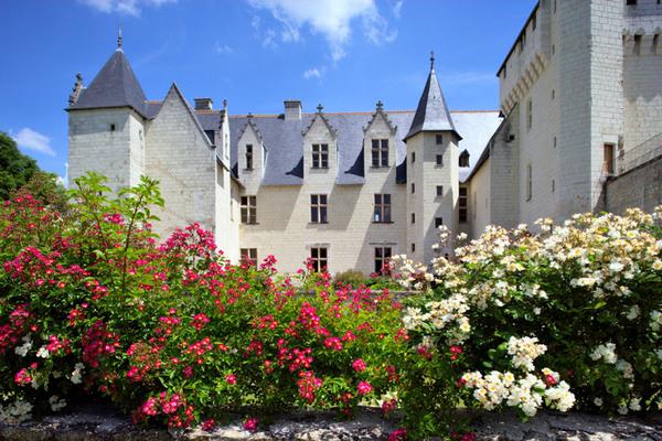 Le Chateau du Rivau, France