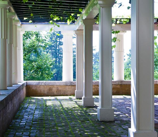 Saint-Gaudens National Historic Garden, New Hampshire