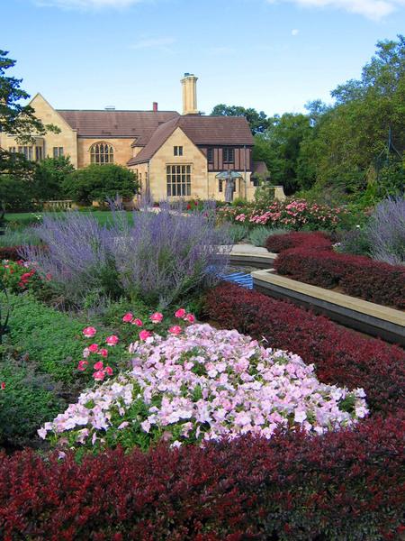 Paine Gardens