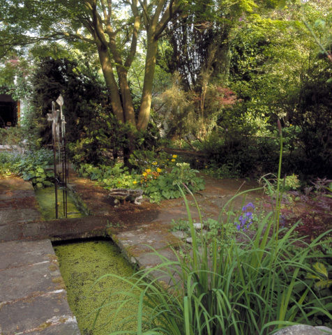 Gibberd Garden