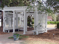 Medium kalmia gardens gazebo original