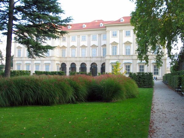 Liechtenstein Garden Palace, Vienna