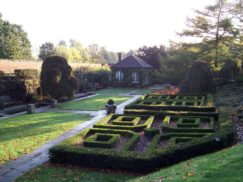 Wentworth Woodhouse Gardens