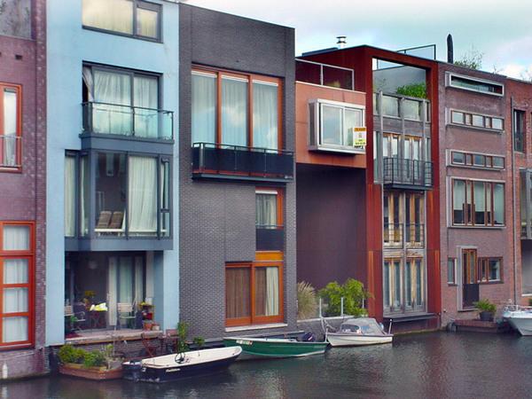 Scheepstimmermanstraat, Amsterdam