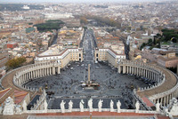 Medium san pietro vatican original