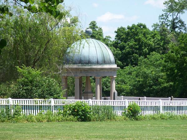 Tomb, The Hermitage
