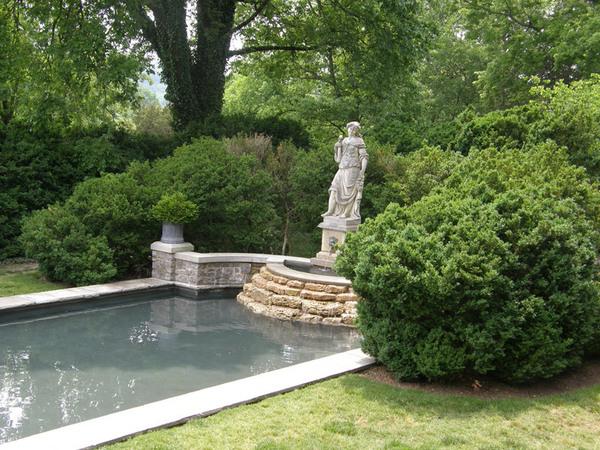Cheekwood Gardens, Tennessee