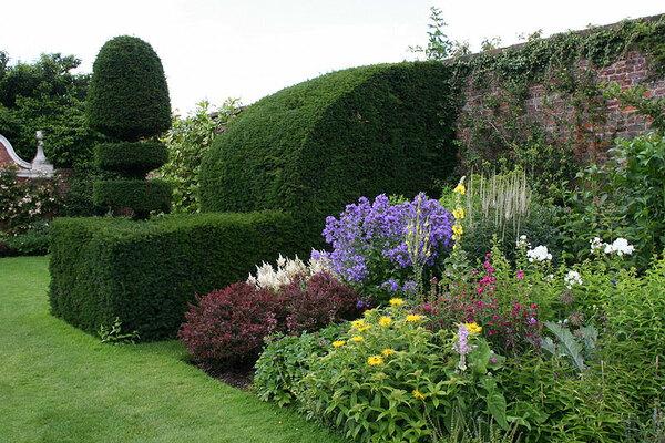 Arley Hall Gardens, Great Budworth