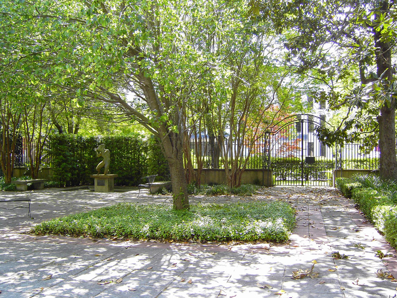Gateway Walk, Charleston
