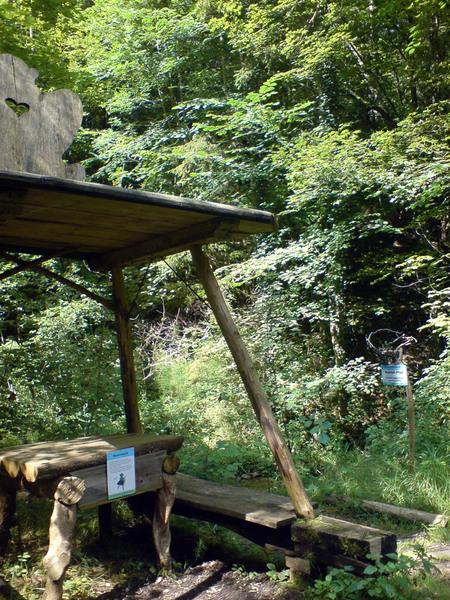 Giant Chair, Schloss Amerang