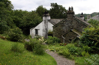 Medium dove cottage original