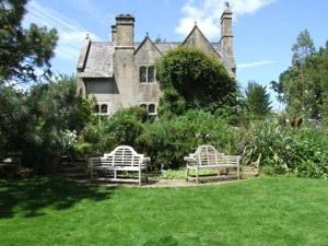 Hill House Nursery & Gardens, Landscove