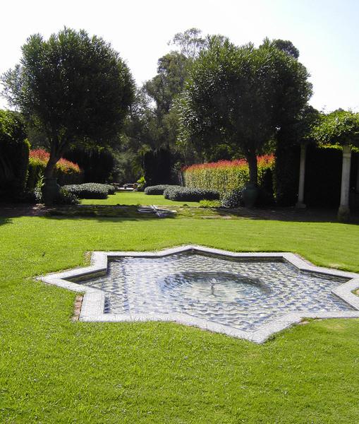 Pool, Casa del Herrero
