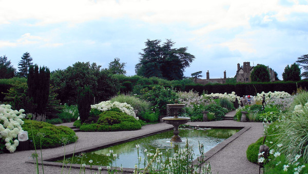 Pool, Loseley Park