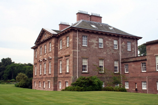 Paxton House, 2008