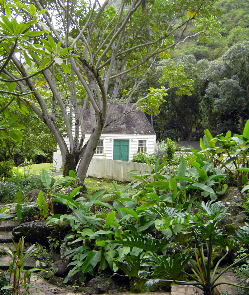 Kepaniwai park heritage gardens - The garden place at heritage park ...