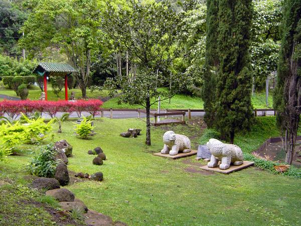 Kepaniwai Heritage Gardens, Maui