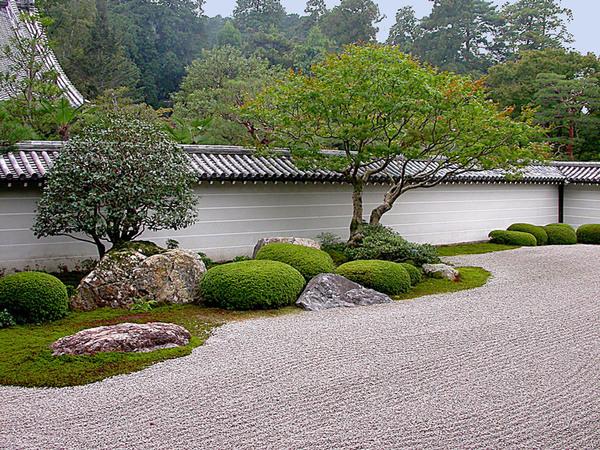Nanzen-ji Zen Temple Garden