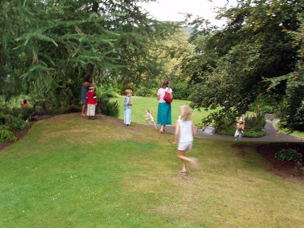 Beatrix Potter Garden, Scotland