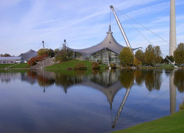 Olympiapark, Germany