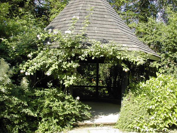 Ettenbuhl Garden, Germany