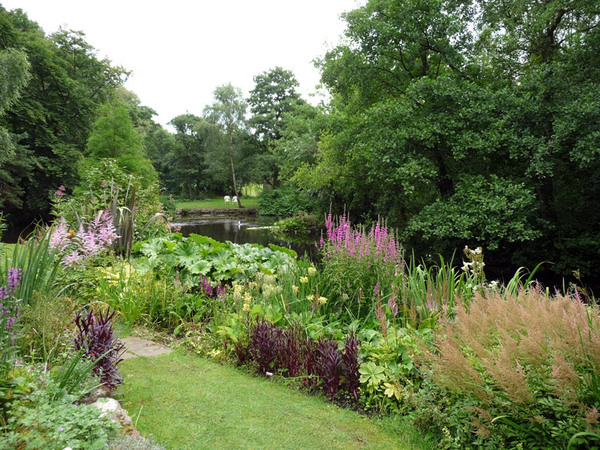 Stonyford Cottage Garden