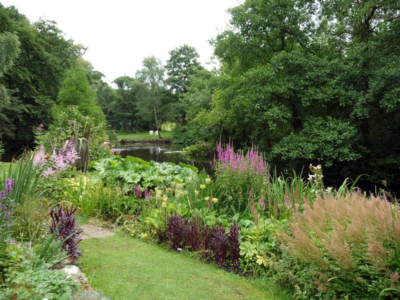 Stonyford Cottage Garden