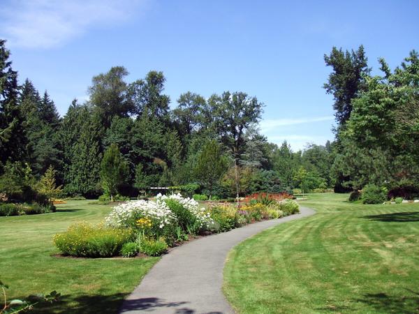 Bear Creek Gardens, Surrey