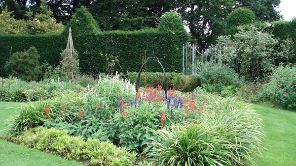 Kingston Maurward Gardens, Dorcester