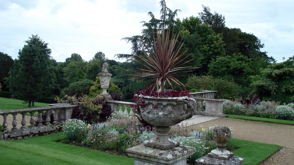 Kingston Maurward Garden
